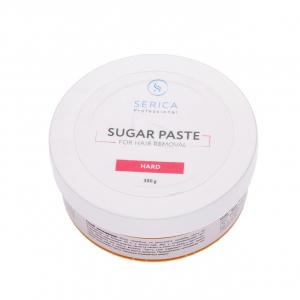 Твердая сахарная паста для депиляции Serica 350г