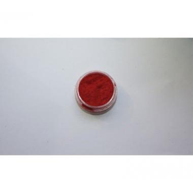 Бархат для бикини-дизайна (красный)