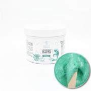 Бандажная воздушная сахарная паста для эпиляции 500 г Serica
