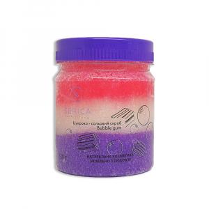 Скраб для тела  Serica Bubble Gum, 330 грамм