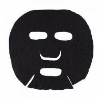 Прессованная маска-таблетка с бамбуковым углем,  1шт.