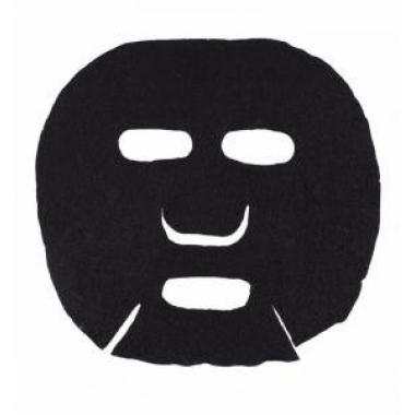 Прессованная маска-таблетка с бамбуковым углем, шт.