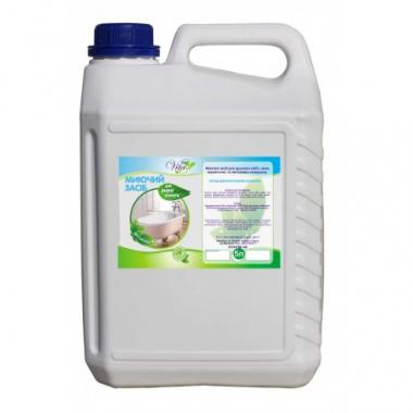 Моющее средство для ванной комнаты 5л Назначение: Для ванной Объем: 5 л