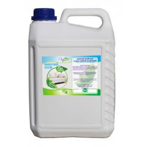 Моющее средство для мягкой мебели и ковров 5л Назначение: Для мебели, ковров Объем: 5 л