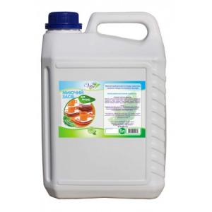 """Моющее средство для посуды """"Апельсин"""", 5 л Назначение: Для всех видов посуды Объем: 5 л"""