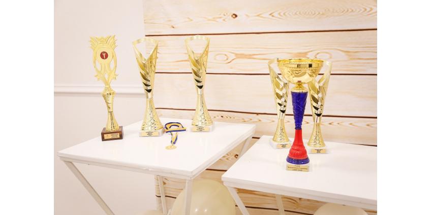 Открытие салона красоты в Одессе по адресу Маршала Жукова. 65  08.09.19