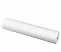 Одноразовые простыни в рулоне 0,6 х 100 м.,  17 гр/м2