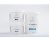 Набор сахарных паст для шугаринга SERICA «МОЙ ПЕРВЫЙ ОПЫТ»