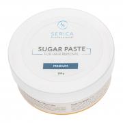 Средняя сахарная паста для депиляции Serica 350 г