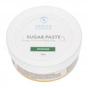 Бандажная сахарная паста для депиляции 350 г Serica