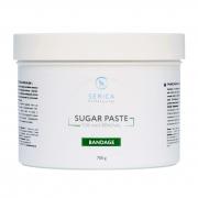 Бандажная сахарная паста для депиляции 750 г Serica