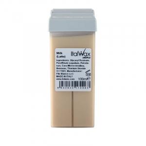 Воск в кассетах ItalWax Молоко 100 мл
